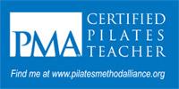 Certified Pilates Teacher - Pilates Method Alliance