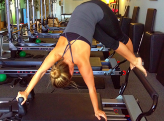 Contact Us - Suncoast Pilates - Palm Harbor, Florida