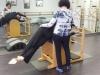 siri-stretching-bob
