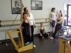Five Days with Siri Dharma Galliano, Pilates Trainer to the Stars — May 2014 - Suncoast Pilates, Palm Harbor, Florida