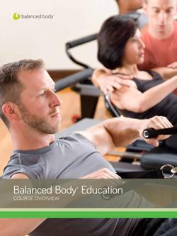 Balanced Body Catalog