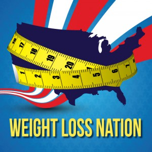Weight Loss Nation Logo