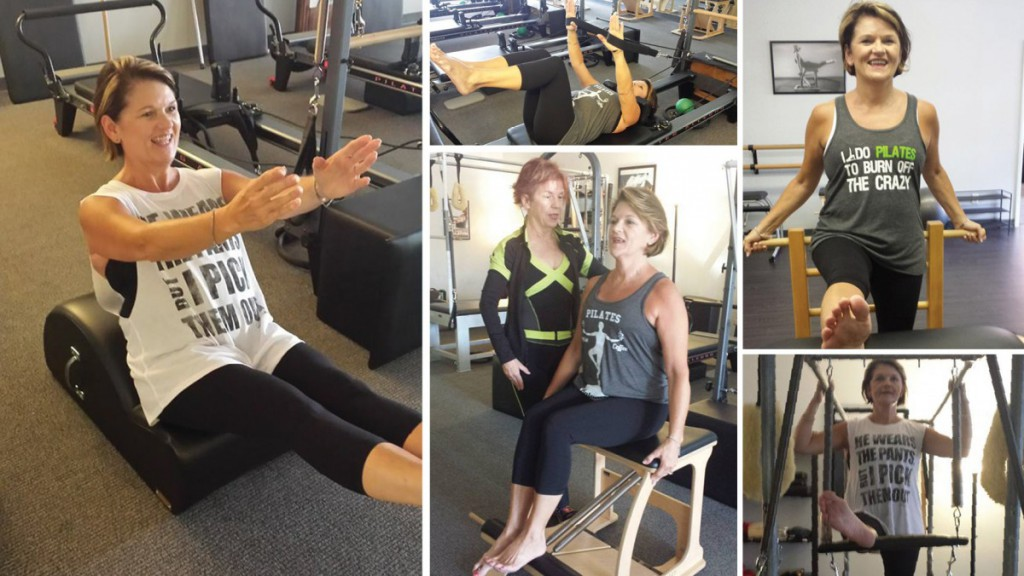Pilates Pre and Post Rehab